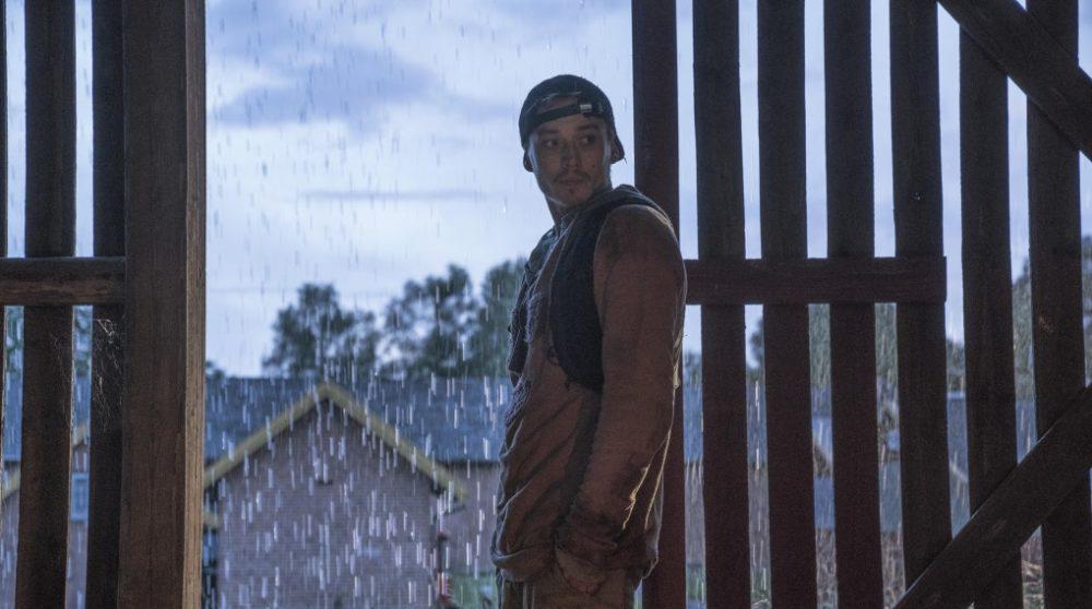 The Rain dansk netflix serie teaser premiere / Filmz.dk