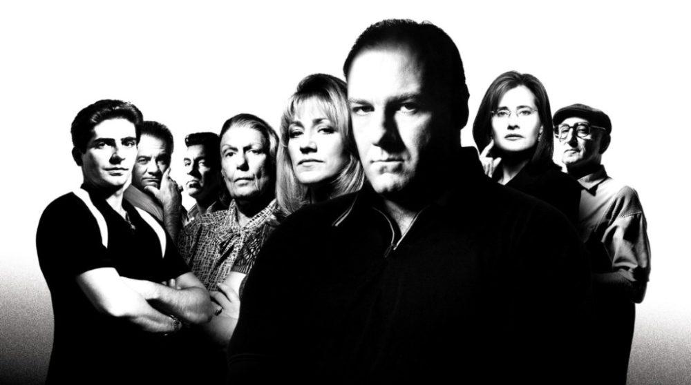 The Sopranos Film / Filmz.dk