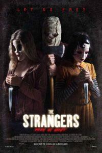 The Strangers: Prey at Night Anmeldelse / Filmz.dk