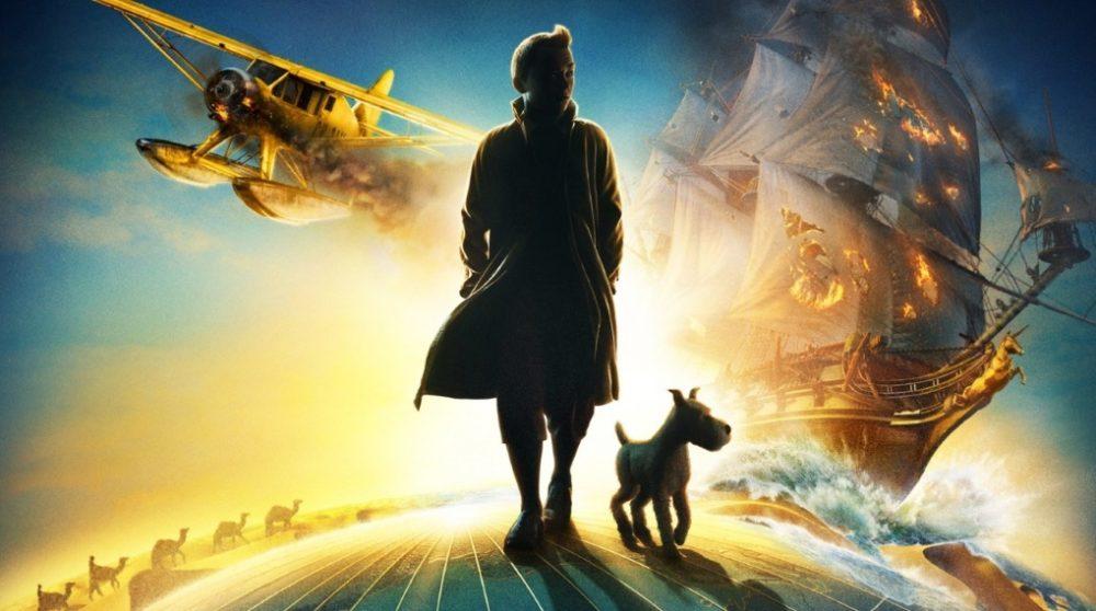 Tintin 2 / Filmz.dk