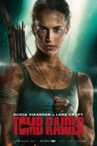 Tomb Raider anmeldelse / filmz.dk