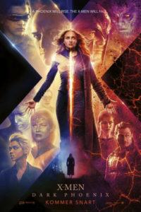 X-Men Dark Phoenix anmeldelse / Filmz.dk