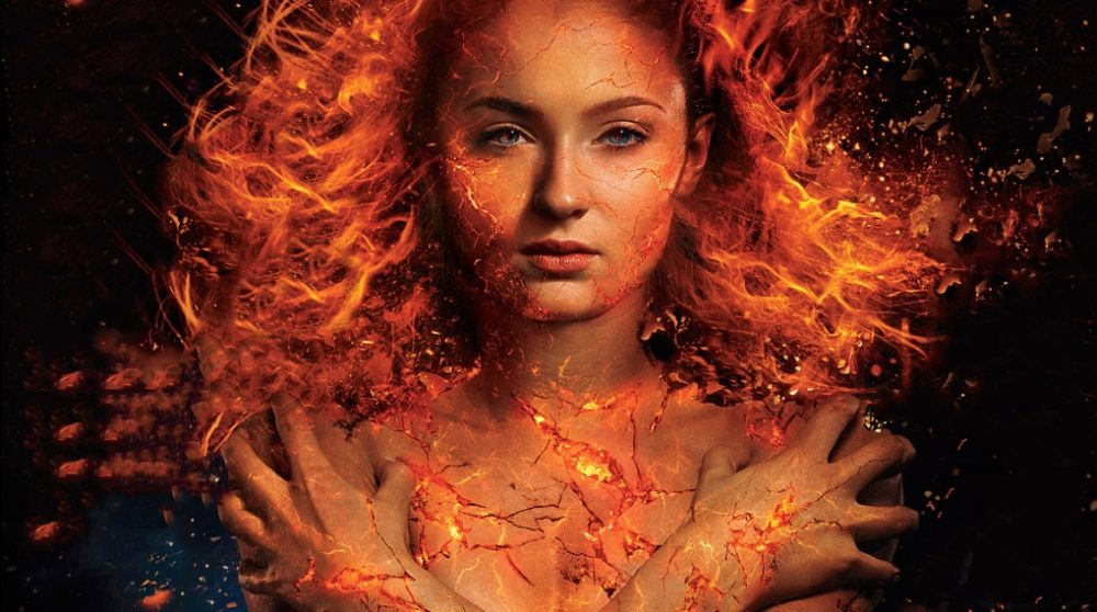 X-Men Dark Phoenix The New Mutants udsættes / Filmz.dk