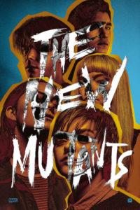 The New Mutants anmeldelse / Filmz.dk