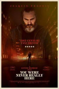 You Were Never Really Here Anmeldelse / Filmz.dk
