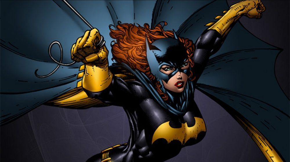 Batgirl uden joss whedon / Filmz.dk