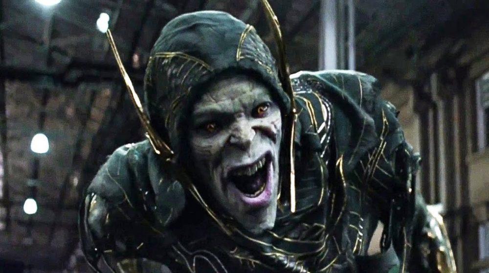 Black Order avengers infinity war / Filmz.dk