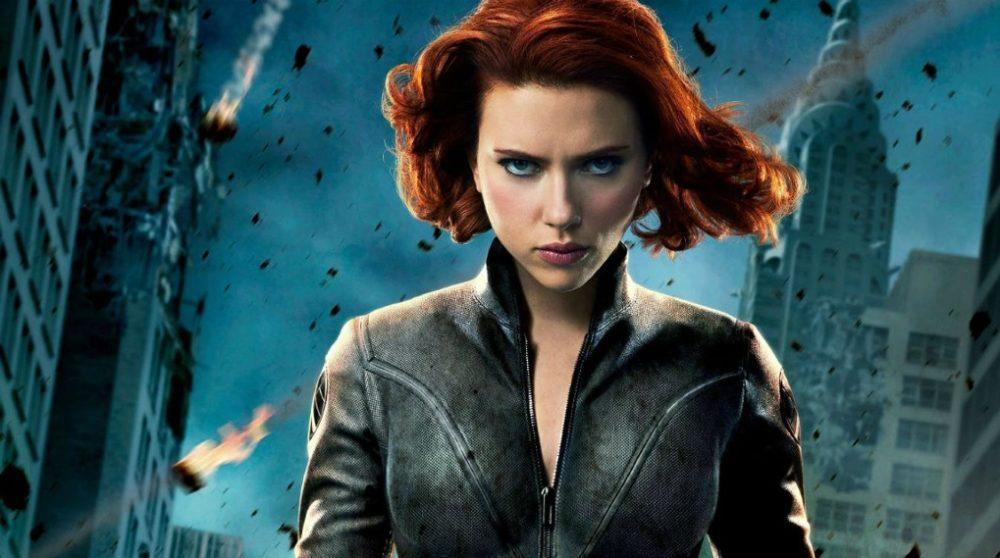 Black Widow prequel solo / Filmz.dk