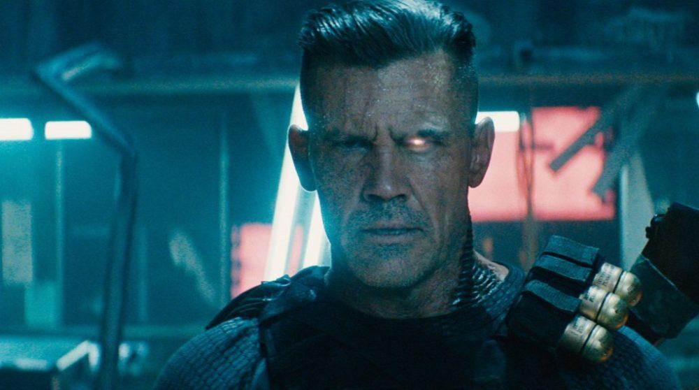 Deadpool 2 cable sidste trailer / Flimz.dk