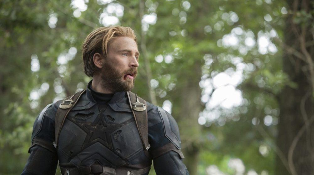 Avengers nomad captain america / Filmz.dk