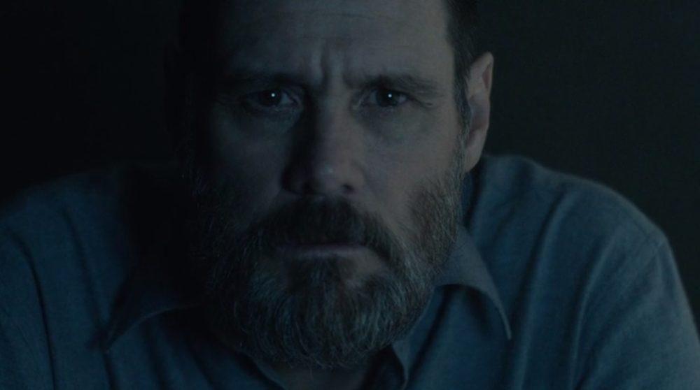 Jim Carrey dark crimes trailer / Filmz.dk