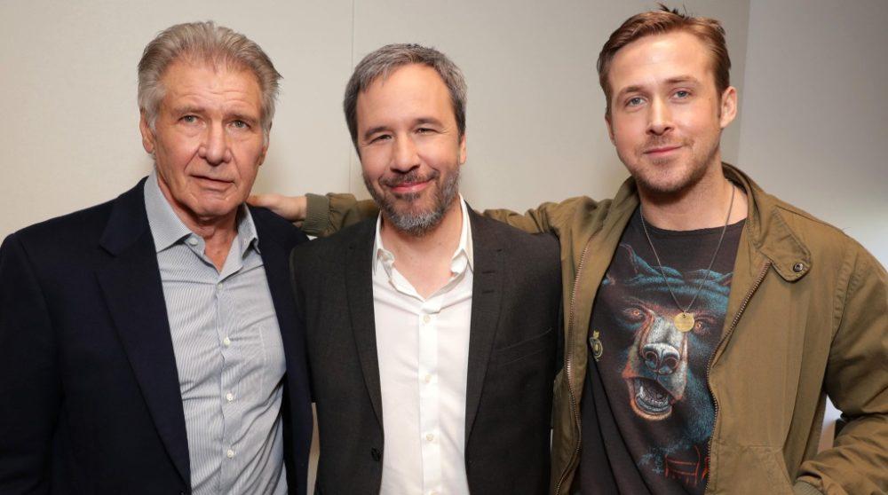 Denis Villeneuve Cannes jury/ Filmz.dk