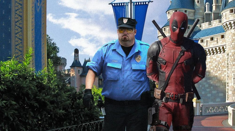 Disney køber fox 2019 / Filmz.dk