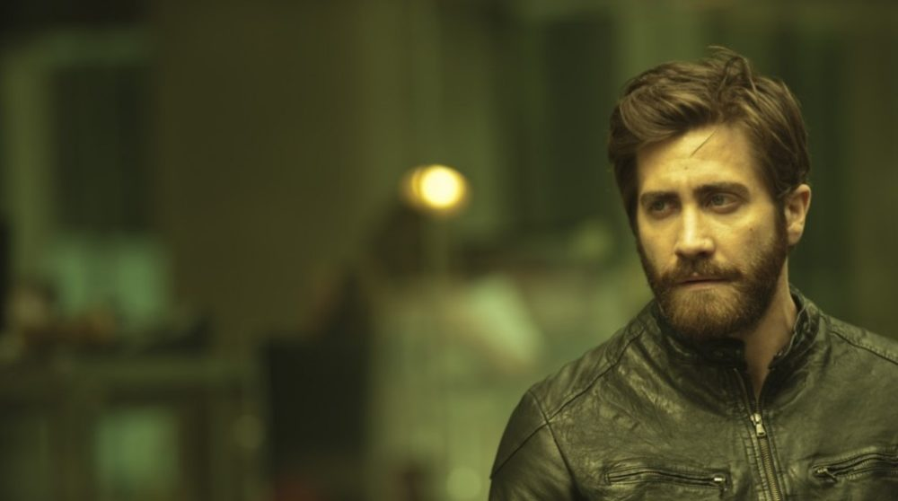 Jake gyllenhaal batman / Filmz.dk