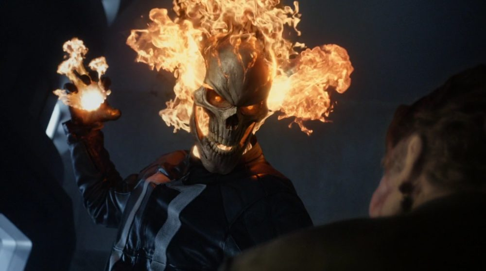 Terminator 6 ghost rider / Filmz.dk