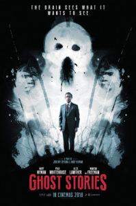 Ghost Stories anmeldelse blodig weekend / Filmz.dk