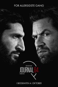 Journal 64 anmeldelse film / Filmz.dk