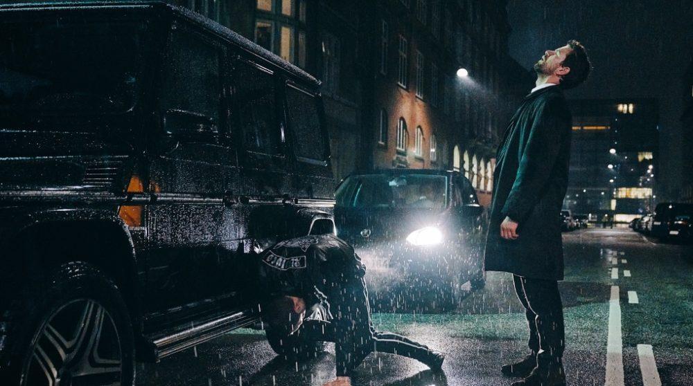 Jussi Adler-Olsen Journal 64 film / Filmz.dk
