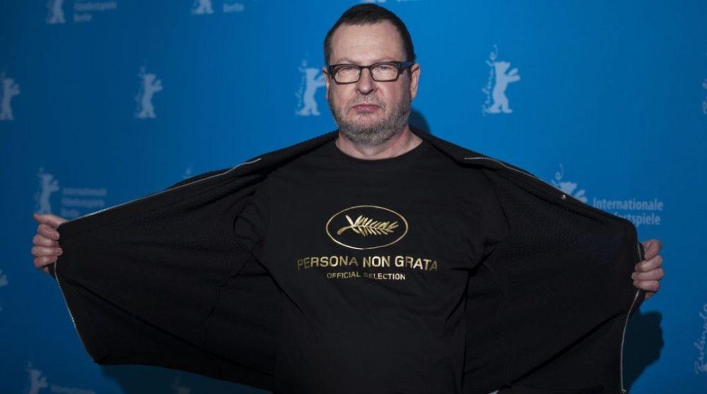 Cannes lars von trier / Filmz.dk