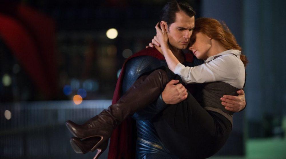 Lois Lane Zack Snyder Justice League / Filmz.dk