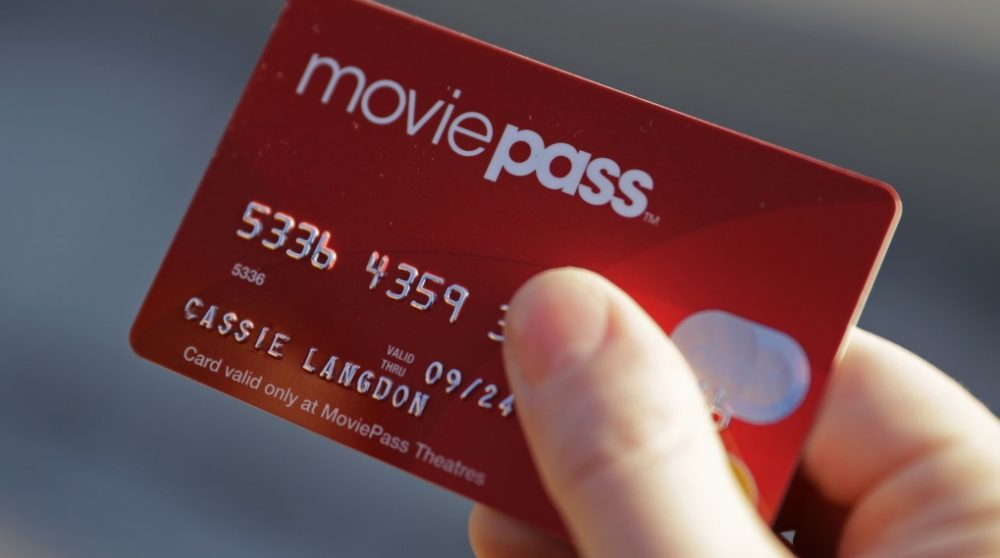 MoviePass / Filmz.dk