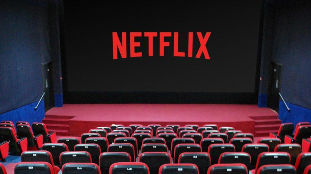 Netflix biograf / Filmz.dk