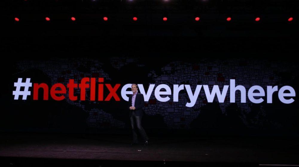 Netflix boykot cannes / Filmz.dk