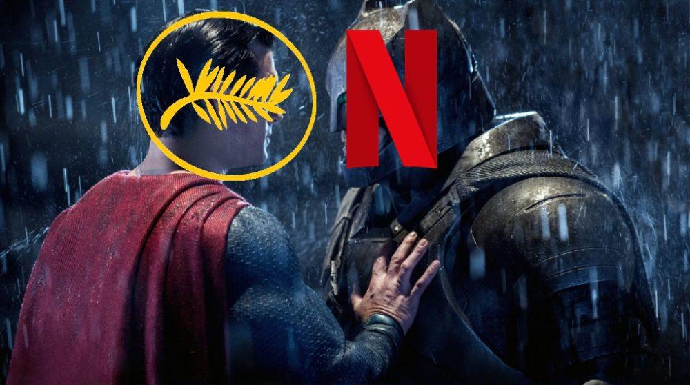 Netflix cannes / Filmz.dk