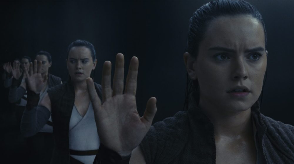 Rey forældre the last jedi / Filmz.dk
