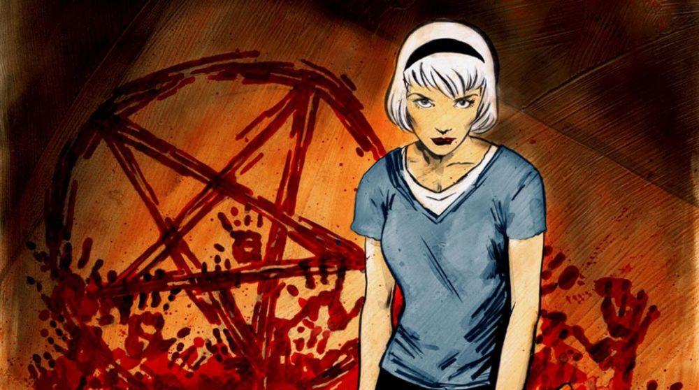 Chilling Adventures of Sabrina Netflix / Filmz.dk