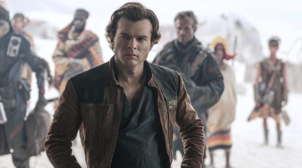 Solo trilogi Star Wars / Filmz.dk