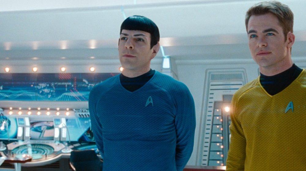 Star Trek 4 / Filmz.dk