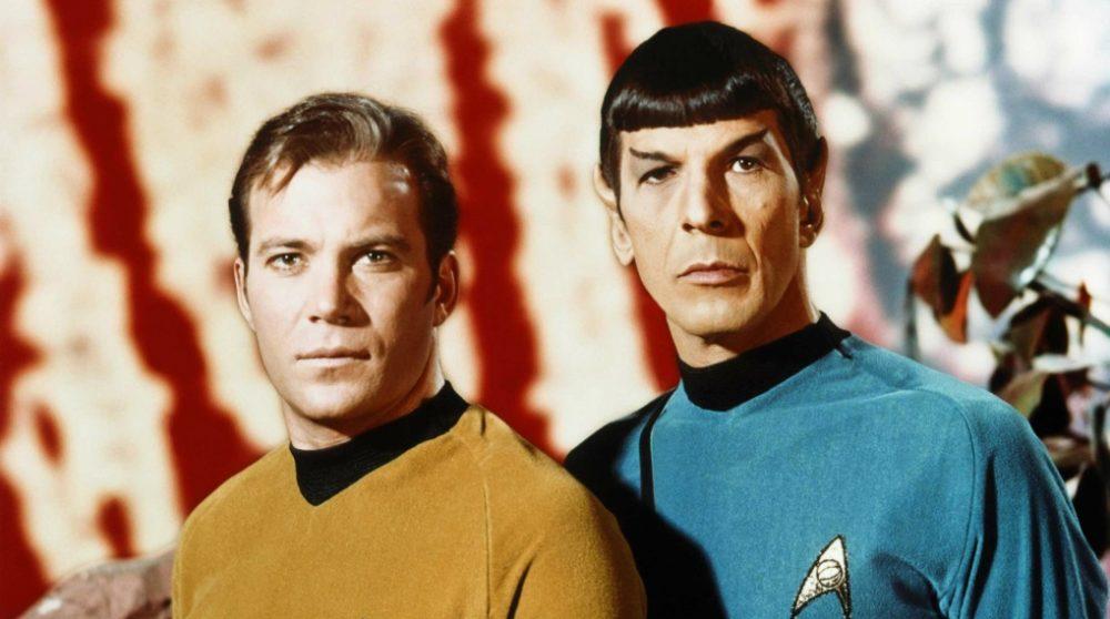 Star Trek / Filmz.dk