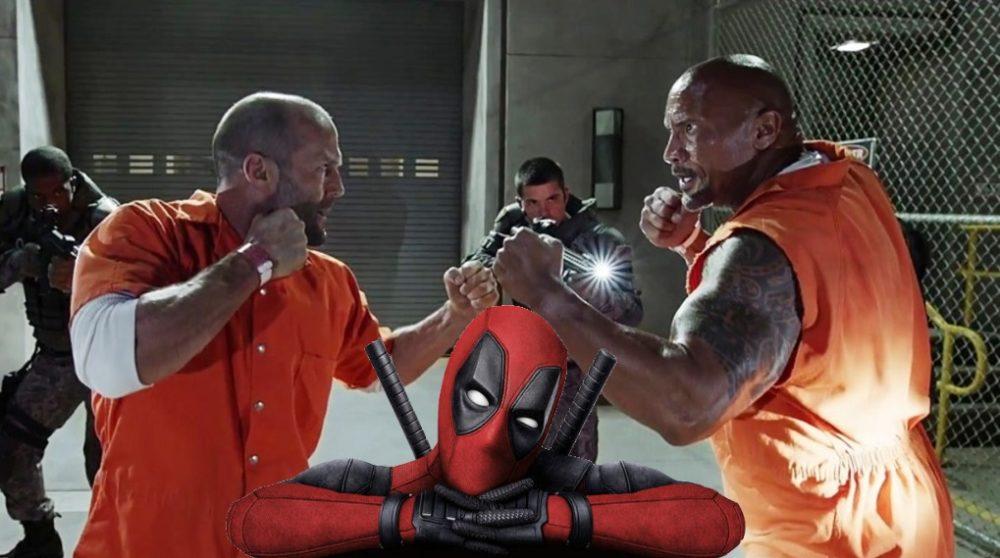 Fast and furious spinoff deadpool instruktør / Filmz.dk