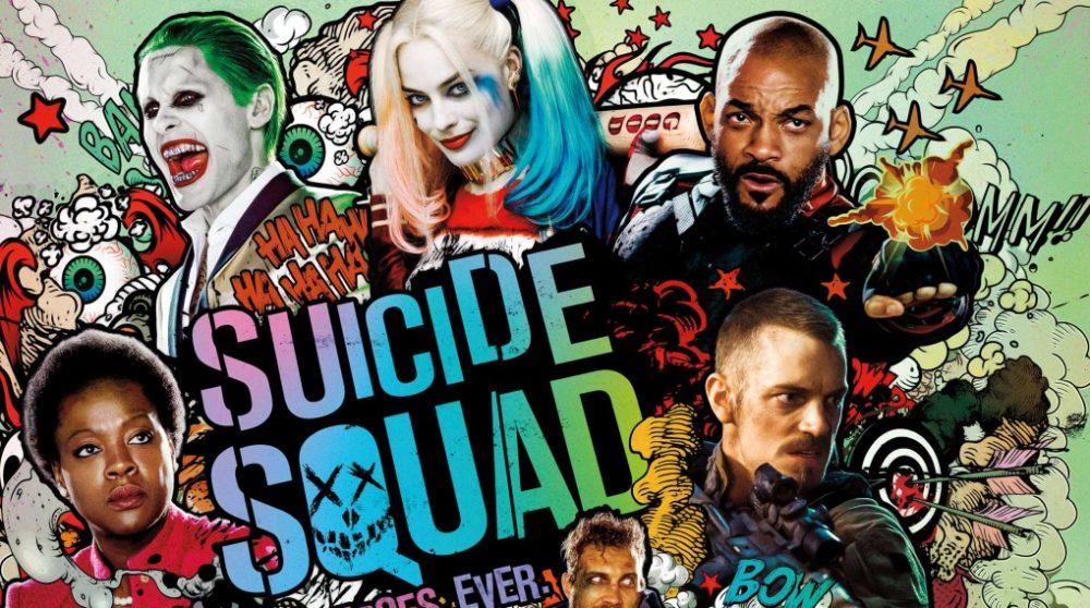 Suicide Squad 2 / Filmz.dk