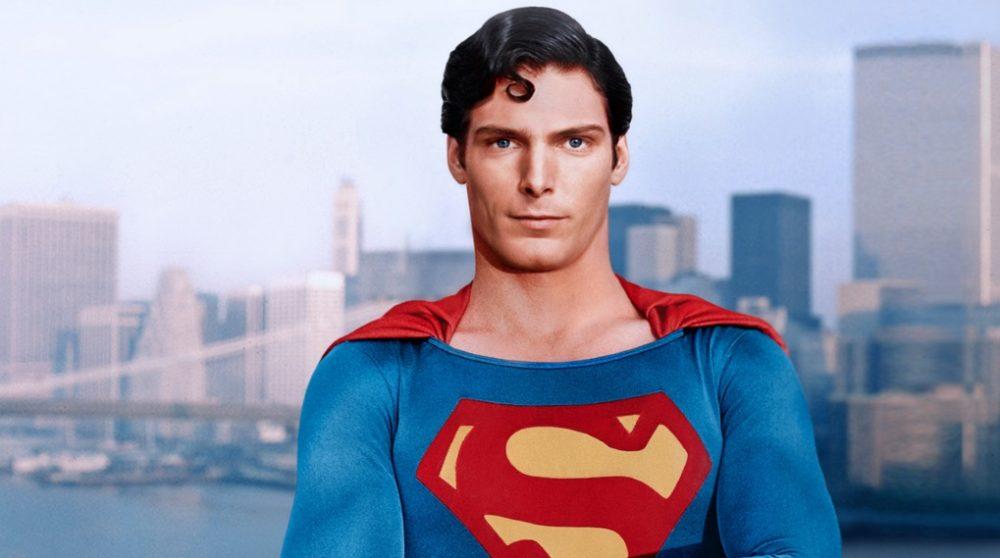 Christopher Reeve superman / Filmz.dk