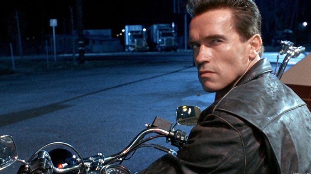 Terminator 6 udskudt / Filmz.dk