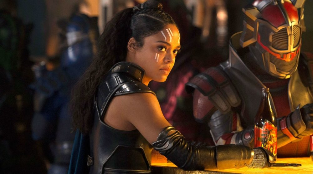 Valkyrie Avengers Infinity War / Filmz.dk