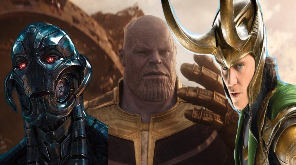 Avengers marvel superhelte / Filmz.dk