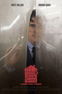 The House That Jack Built Lars von Trier anmeldelse / Filmz.dk