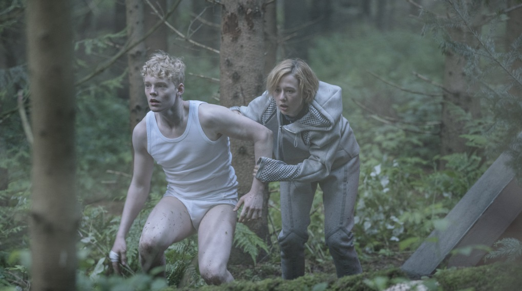 The Rai Netflix anmeldelse / Filmz.dk