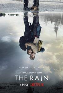 The Rain anmeldelse netflix / Filmz.dk