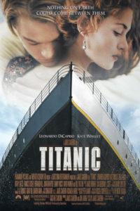 Titanic 70 mm anmeldelse / Filmz.dk