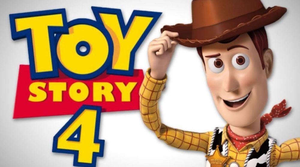 Toy Story 4 premiere / Filmz.dk
