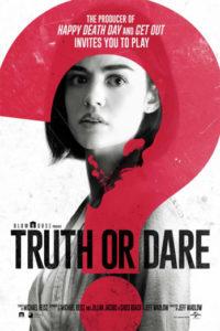 Truth or Dare anmeldelse film / Filmz.dk