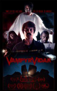 VampyrVidar anmeldelse blodig weekend / Filmz.dk
