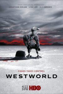 Westworld sæson 2 anmeldelse / Filmz.dk