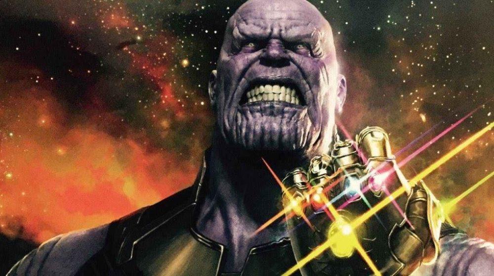 Avengers 4 titel infinity gauntlet / Filmz.dk