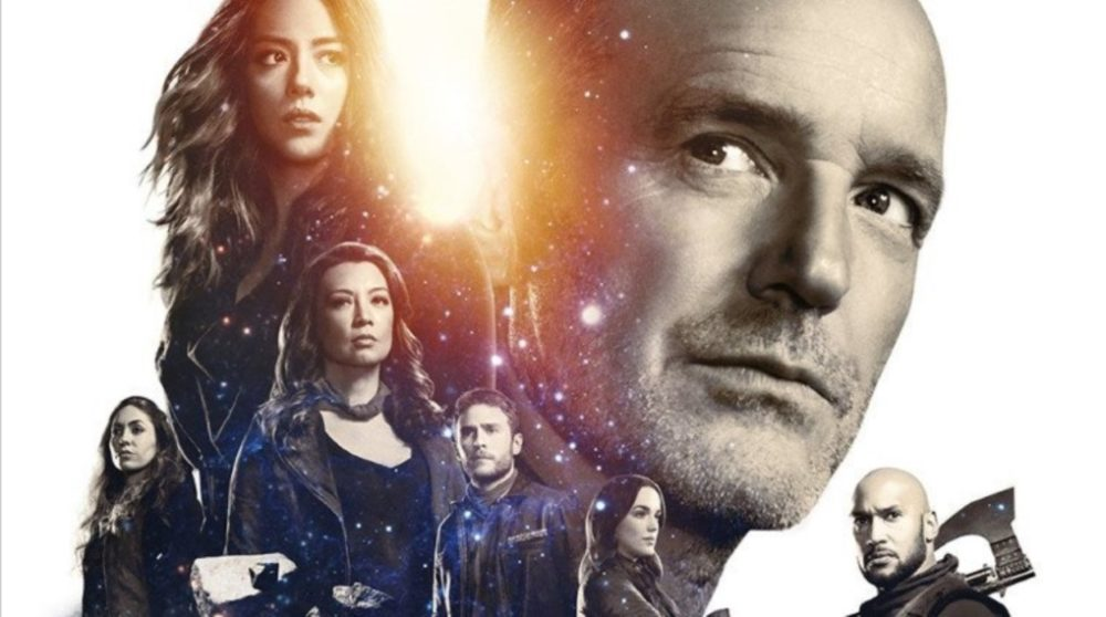Agents of shield marvel sæson 6 / Filmz.dk