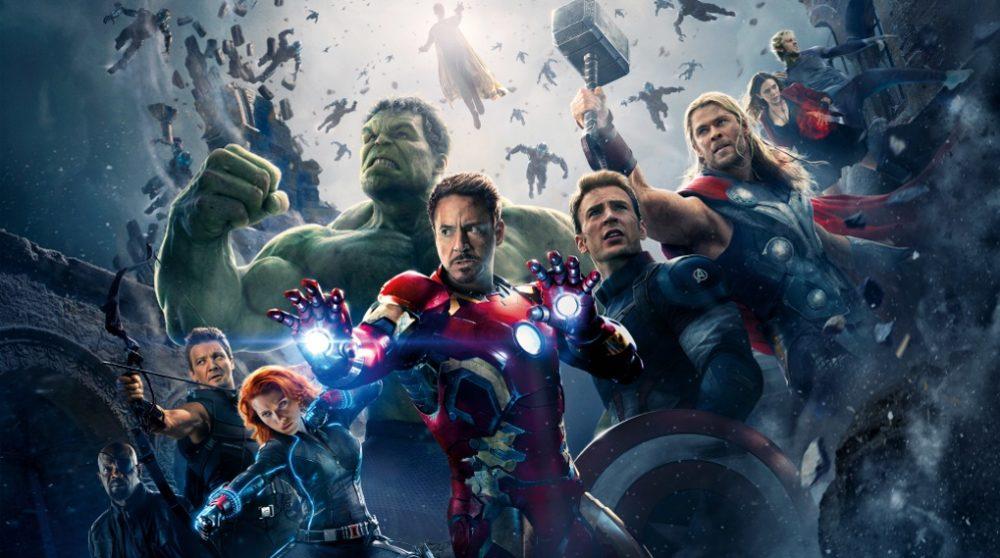 Avengers Quicksilver / Filmz.dk